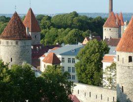 Baltici e Helsinki, Le quattro capitali del Nord (7nn) – garantito 2016