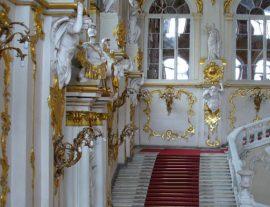 Russia, San Pietroburgo in libertà