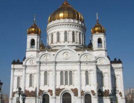 Russia, Mosca e San Pietroburgo in libertà