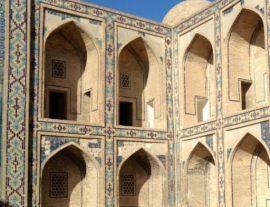 Uzbekistan, La Via della Seta per intenditori