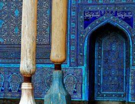 Uzbekistan, L'Asia di Tamerlano (7 nn) – garantito 2016