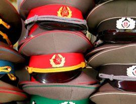 Russia Sovietica, nostalgie e ricordi