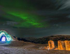 Norvegia, A caccia della luce