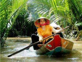 Vietnam & Cambogia via fiume short – garantito 2017