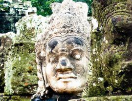 Vietnam, Cambogia & Laos via fiume – garantito 2017