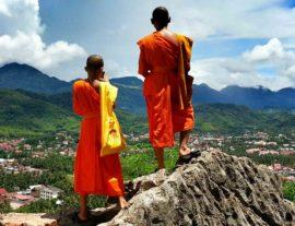 Fascino cambogiano e laotiano – garantito 2017