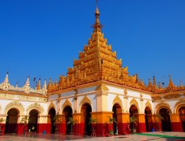 Myanmar e fascino cambogiano – garantito 2017