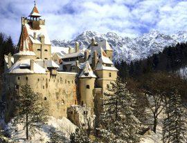 Romania, Capodanno con Dracula '16/'17