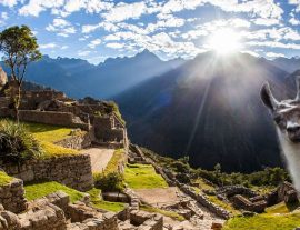 Perù Overland