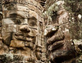 Cambogia, icona di bellezza – ott.'16 – ott.'17