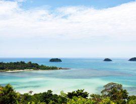 Thailandia, Tour del Nord e mare