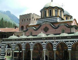 Bulgaria, storia, arte, vini & tradizioni