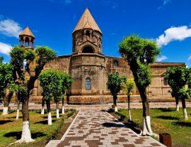 Alla scoperta dell'Armenia – partenze garantite mar./ott. 2017