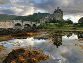 Scozia, L'incanto delle Highlands