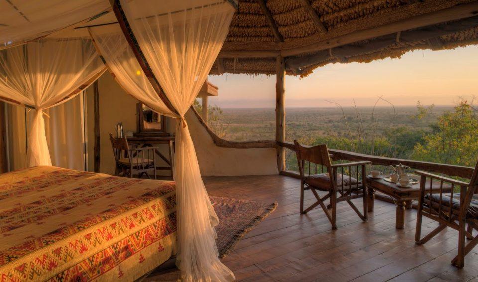 Tanzania deluxe