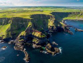 Gran Tour d'Irlanda 2021