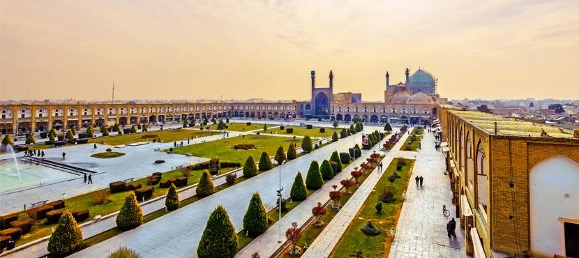 Splendido Iran – 2017