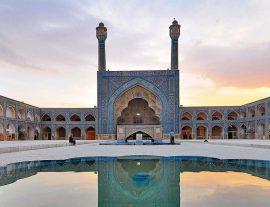 Il fascino dell'Iran – 2017