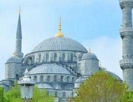 Gran tour della Turchia – 2017