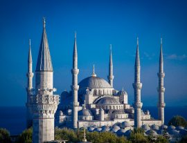 Tour Classico della Turchia – 2017