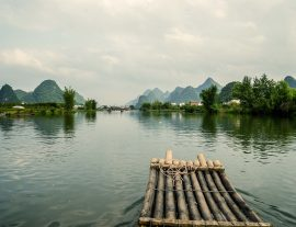 Grande Cina con Huangshan – 2017