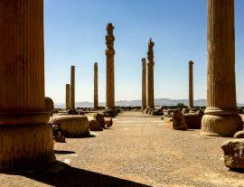 Antica Persia – 2017