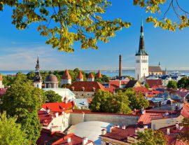 Baltici e Helsinki, Le quattro capitali del Nord (7nn) – garantito 2017
