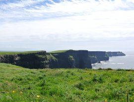 Ovest d'Irlanda – 2017