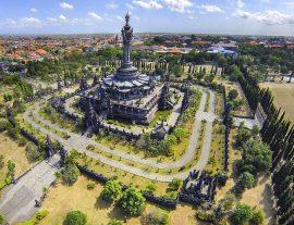 Yogyakarta, South Bali e mare