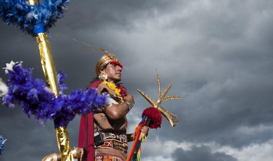 Perù, Inti Raymi e il solstizio d'inverno