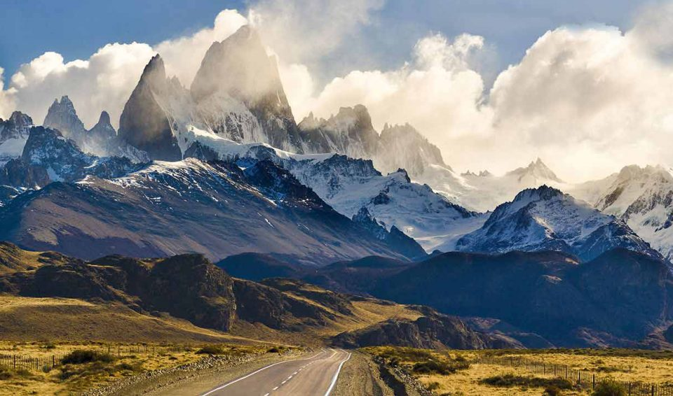 Patagonia Express – Speciale 05 marzo 2017