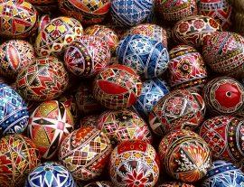 Romania, Speciale Pasqua a Bucarest – 15 apr.'17