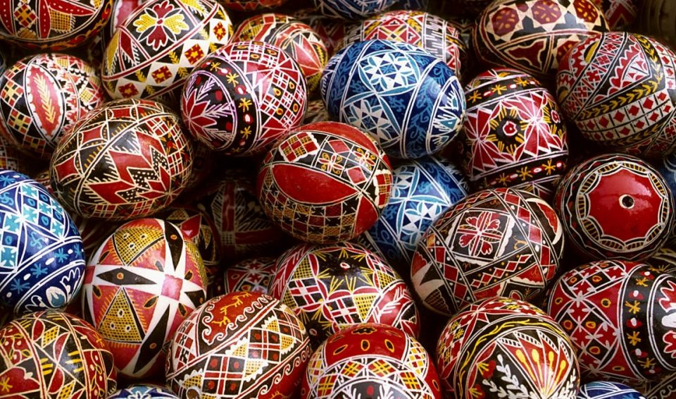Romania, Speciale Pasqua a Bucarest – 15 apr.'17