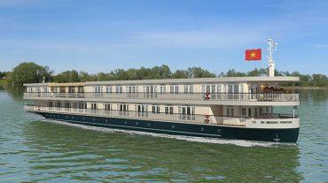 Crociera sul fiume Mekong