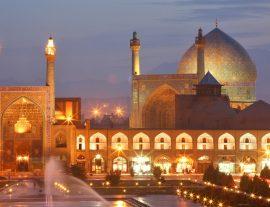 Iran, gli antichi splendori della Persia, SPECIALE gruppo 1-11 apr.'17