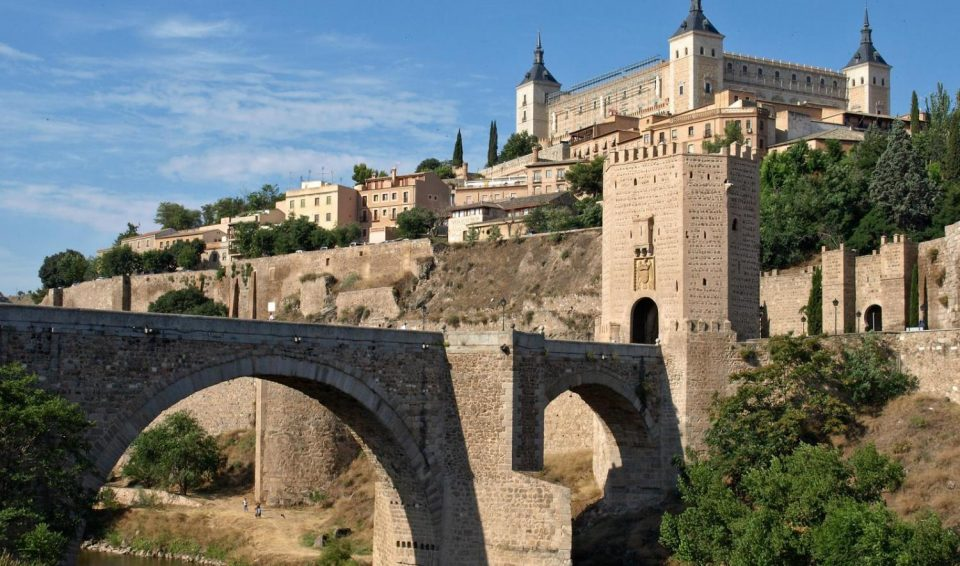 Madrid, Andalusia e Toledo – 2017