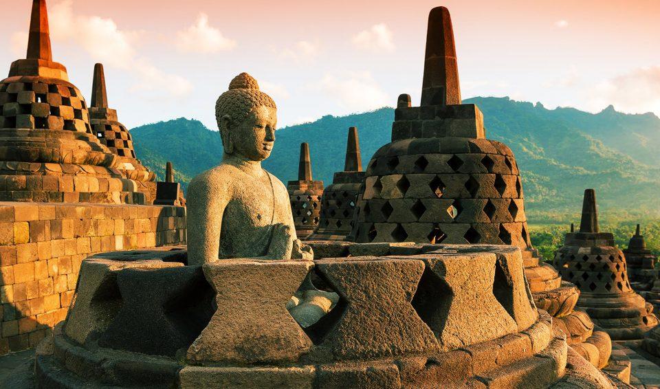 Yogyakarta e Kura Kura Island