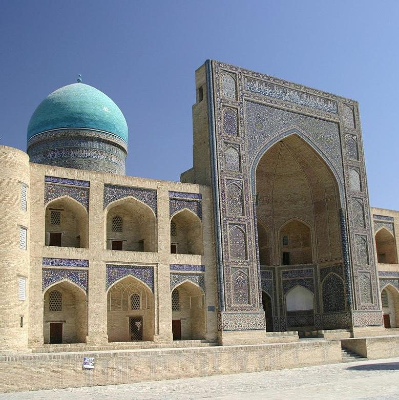 Uzbekistan, L'Asia di Tamerlano (6 nn) – garantito 2017