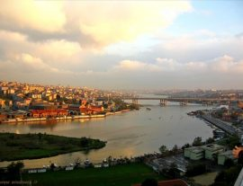 Turchia, Tour Classico Speciale 25 Aprile