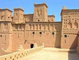 Marocco: Oasi, dune e deserto in 4×4