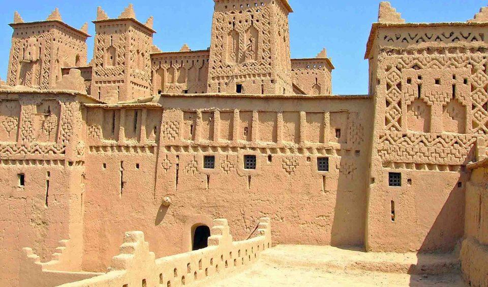 Marocco: il grande Sud e le Kasbah