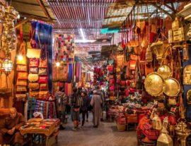 Marocco e Città Imperiali