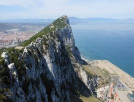 Gran Tour Andalusia da Malaga – Estate 2017