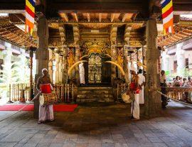 Sri Lanka, Gran Tour Discovery