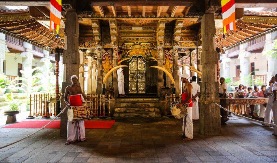 Sri Lanka, Gran Tour Discovery – garantito mag./ott. 2017 –