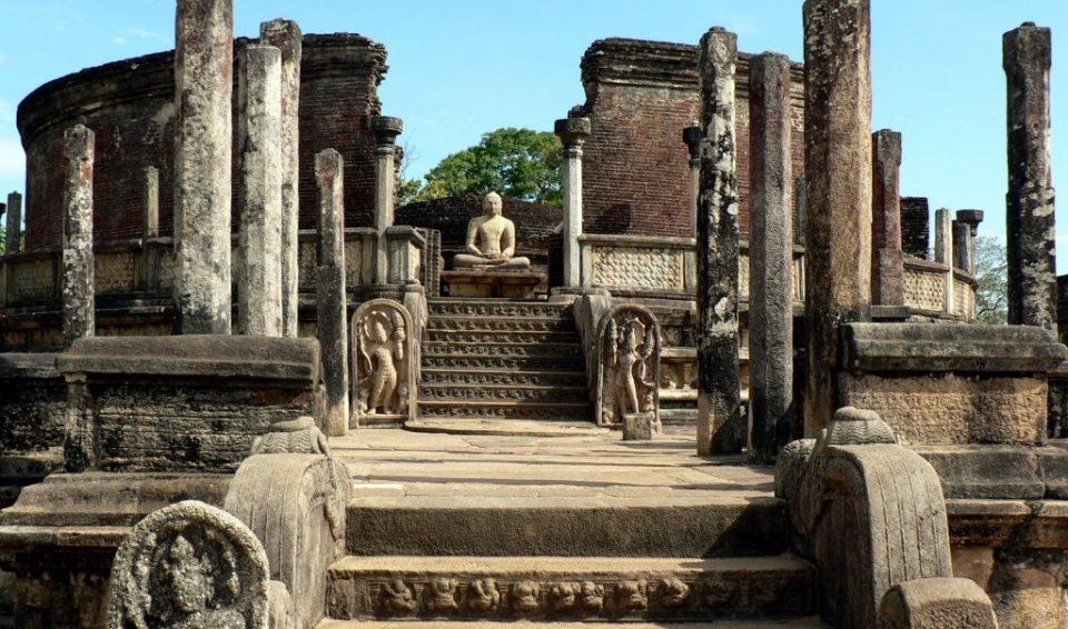 Sri Lanka, patrimoni culturali – garantito mag./ott. 2017 –