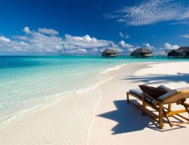 Sri Lanka e Maldive, L'essenza e il mare