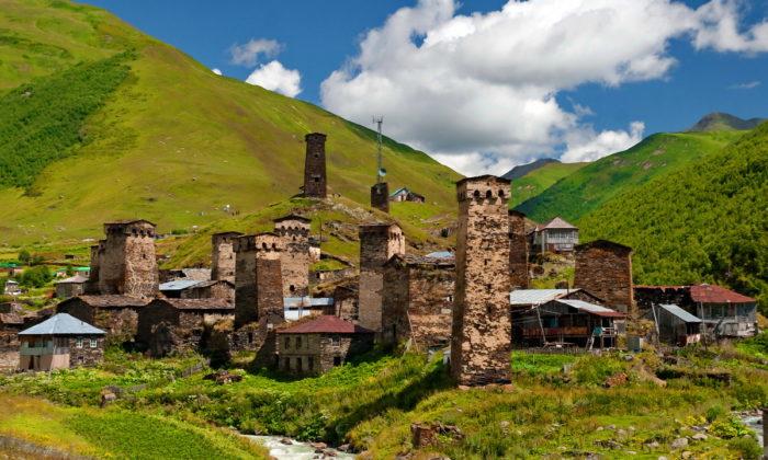 Armenia & Georgia, Gran tour onnicomprensivo – 25 apr. 2017