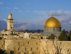 Israele, Alle radici della Cristianità