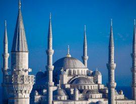Turchia, Tour Classico